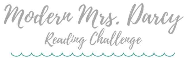 MMD Reading Challenge